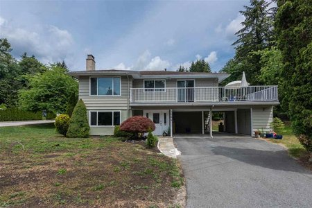 R2276537 - 1664 BIRCHLYNN PLACE, Westlynn, North Vancouver, BC - House/Single Family