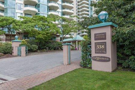 R2276582 - 11C 338 TAYLOR WAY, Park Royal, West Vancouver, BC - Apartment Unit