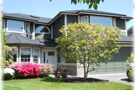 R2276586 - 4675 BRITANNIA DRIVE, Steveston South, Richmond, BC - House/Single Family