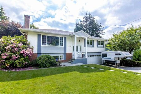 R2276713 - 3044 CHAUCER AVENUE, Lynn Valley, North Vancouver, BC - House/Single Family