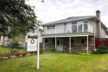 R2276715 - 2840 E 48TH AVENUE, Killarney VE, Vancouver, BC - House/Single Family