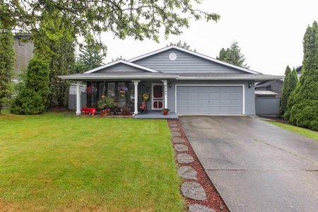 R2276763 - 9543 213 STREET, Walnut Grove, Langley, BC - House/Single Family