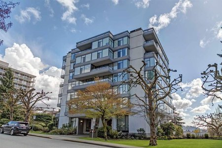 R2276809 - 115 1420 DUCHESS AVENUE, Ambleside, West Vancouver, BC - Apartment Unit