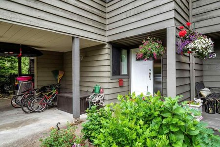R2276813 - 58 1930 CEDAR VILLAGE CRESCENT, Westlynn, North Vancouver, BC - Townhouse