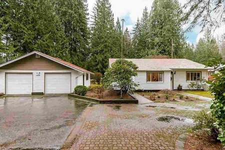 R2276844 - 1880 LANGWORTHY STREET, Lynn Valley, North Vancouver, BC - House/Single Family