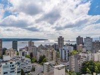 Photo of 2202 1816 HARO STREET, Vancouver