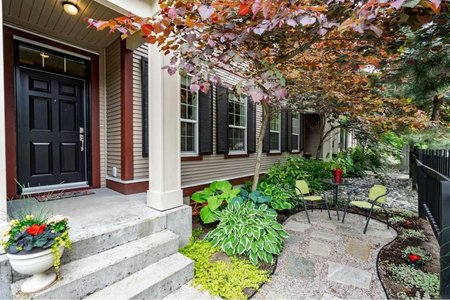R2276852 - 20910 72 AVENUE, Willoughby Heights, Langley, BC - Row House (Non-Strata)