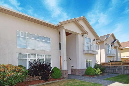R2276859 - 9231 NO. 3 ROAD, Broadmoor, Richmond, BC - House/Single Family