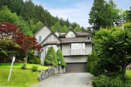 R2276871 - 1248 MILL STREET, Lynn Valley, North Vancouver, BC - House/Single Family