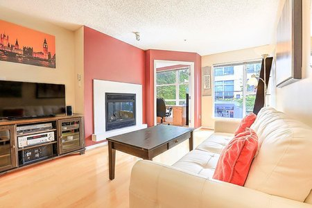 R2276891 - 207 2768 CRANBERRY DRIVE, Kitsilano, Vancouver, BC - Apartment Unit