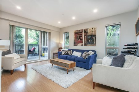 R2276964 - 227 1633 MACKAY AVENUE, Pemberton NV, North Vancouver, BC - Apartment Unit