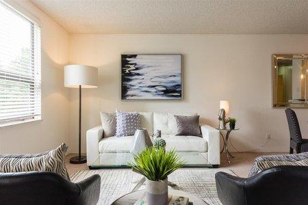 R2277125 - 311 1080 BROUGHTON STREET, West End VW, Vancouver, BC - Apartment Unit