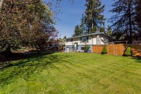 R2277160 - 8816 NASH STREET, Fort Langley, Langley, BC - House/Single Family