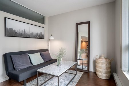 R2277163 - 404 1212 HOWE STREET, Downtown VW, Vancouver, BC - Apartment Unit
