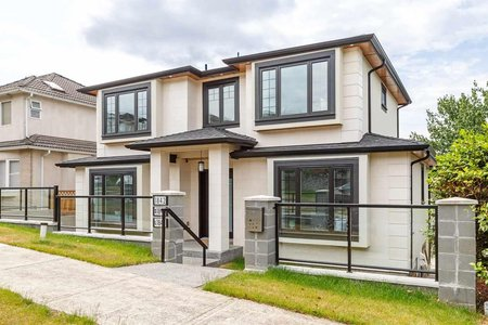R2277184 - 1842 E 64TH AVENUE, Fraserview VE, Vancouver, BC - House/Single Family