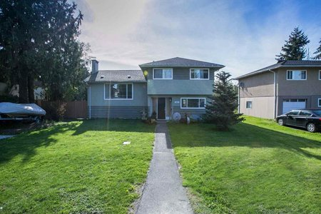 R2277228 - 10431 DENNIS CRESCENT, McNair, Richmond, BC - House/Single Family