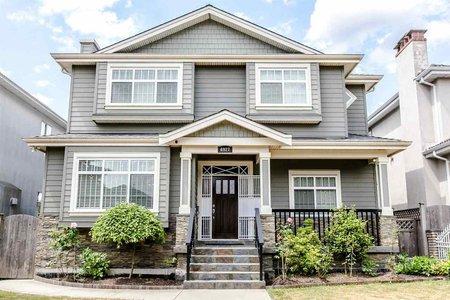 R2277258 - 6927 BROOKS STREET, Killarney VE, Vancouver, BC - House/Single Family