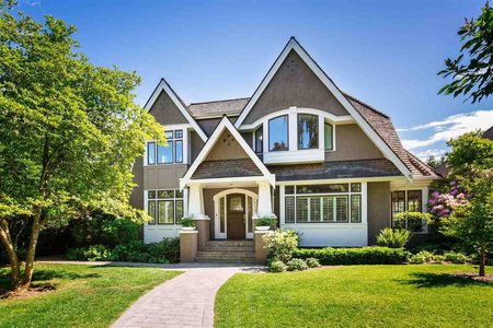 R2277296 - 3938 W 35TH AVENUE, Dunbar, Vancouver, BC - House/Single Family