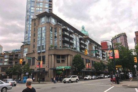 R2277305 - 713 555 ABBOTT STREET, Downtown VW, Vancouver, BC - Apartment Unit