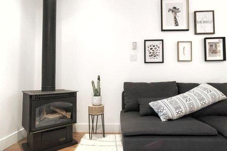 R2277307 - 203 8988 HUDSON STREET, Marpole, Vancouver, BC - Apartment Unit