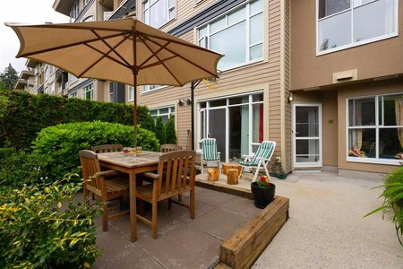 R2277317 - 203 3600 WINDCREST DRIVE, Roche Point, North Vancouver, BC - Apartment Unit