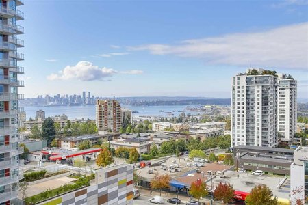 R2277327 - 1006 125 E 14TH STREET, Central Lonsdale, North Vancouver, BC - Apartment Unit
