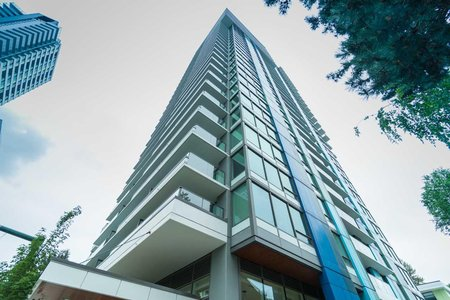 R2277366 - 401 8189 CAMBIE STREET, Marpole, Vancouver, BC - Apartment Unit