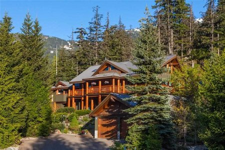 R2277367 - 2776 COYOTE PLACE, Bayshores, Whistler, BC - House/Single Family