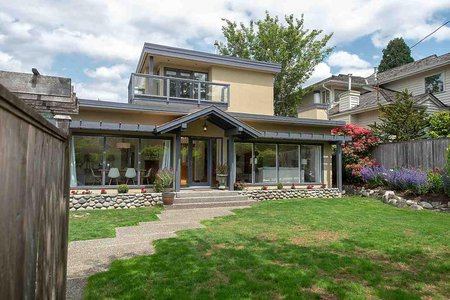 R2277377 - 1049 JEFFERSON AVENUE, Sentinel Hill, West Vancouver, BC - House/Single Family