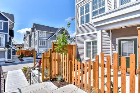 R2277435 - 24 7169 208A STREET, Willoughby Heights, Langley, BC - Townhouse