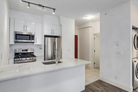 R2277466 - 1003 1239 W GEORGIA STREET, Coal Harbour, Vancouver, BC - Apartment Unit