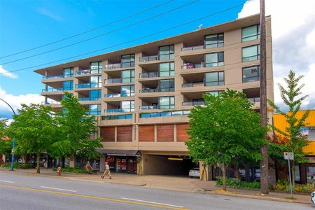 R2277488 - 504 160 W 3RD STREET, Lower Lonsdale, North Vancouver, BC - Apartment Unit