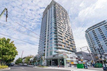 R2277505 - 804 125 E 14TH STREET, Central Lonsdale, North Vancouver, BC - Apartment Unit