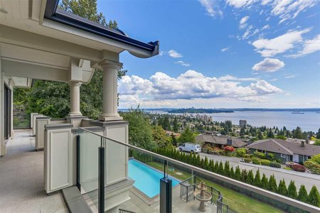 R2277507 - 2551 QUEENS AVENUE, Queens, West Vancouver, BC - House/Single Family