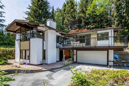 R2277545 - 885 ELVEDEN ROW, British Properties, West Vancouver, BC - House/Single Family