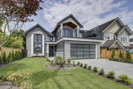 R2277562 - 3191 HUNT STREET, Steveston Village, Richmond, BC - House/Single Family