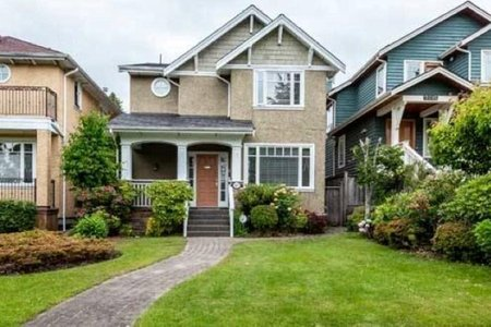 R2277600 - 3017 W 29TH AVENUE, MacKenzie Heights, Vancouver, BC - House/Single Family