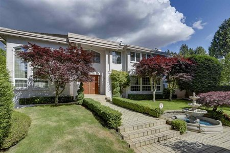 R2277627 - 5978 ANGUS DRIVE, South Granville, Vancouver, BC - House/Single Family