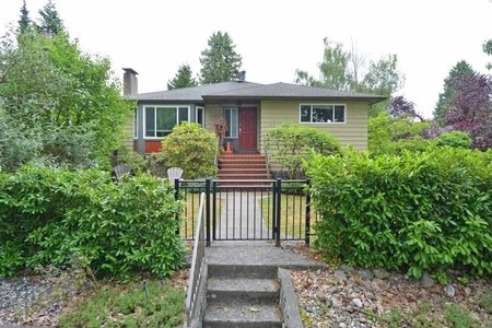 R2277647 - 5088 BLENHEIM STREET, MacKenzie Heights, Vancouver, BC - House/Single Family