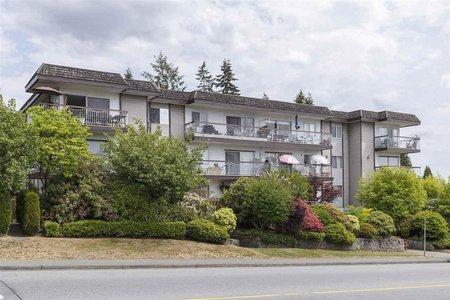 R2277668 - 315 3080 LONSDALE AVENUE, Upper Lonsdale, North Vancouver, BC - Apartment Unit