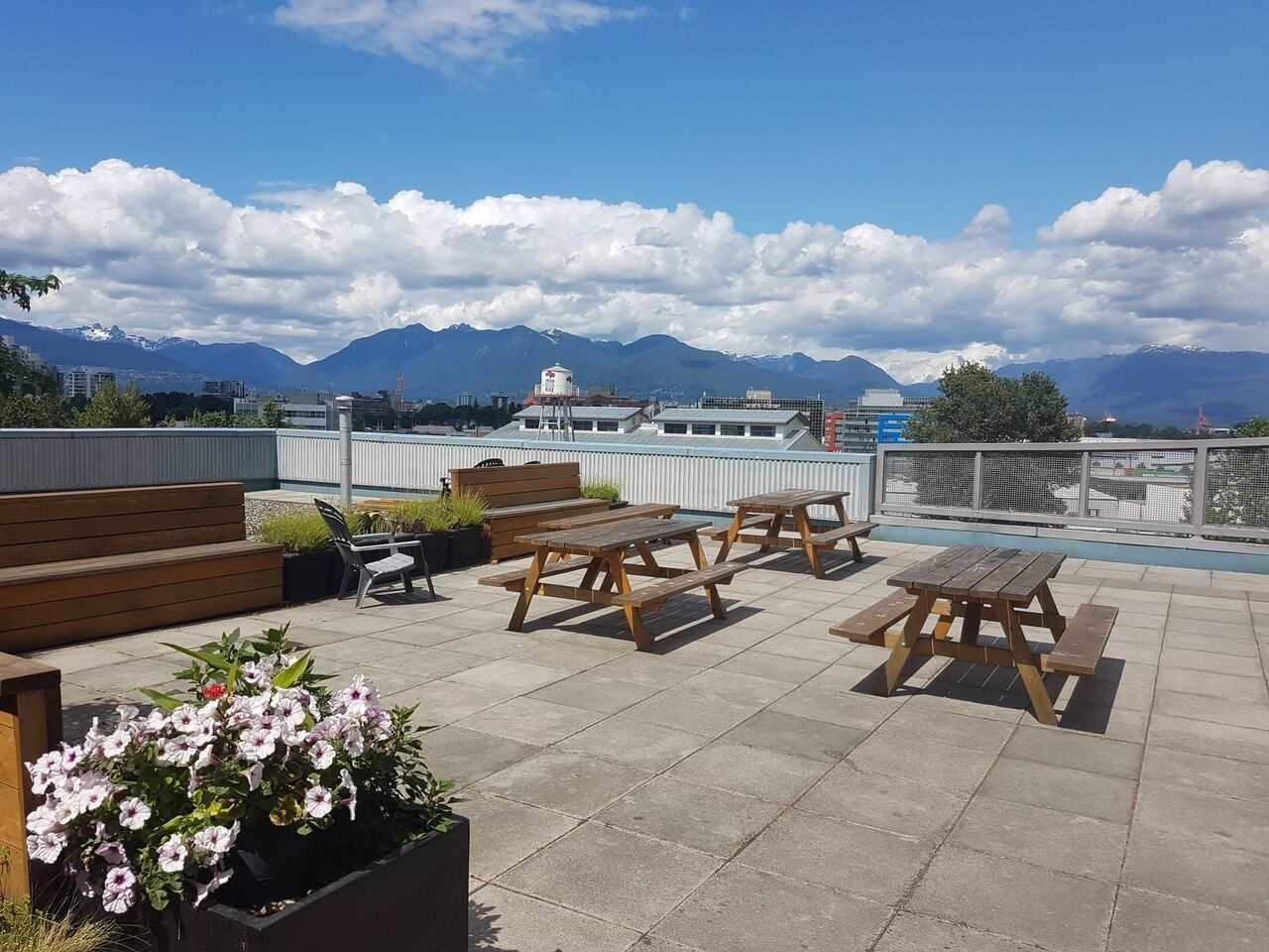 224 336 E 1ST AVENUE, Vancouver - R2277673