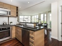 Photo of 304 1690 W 8TH AVENUE, Vancouver
