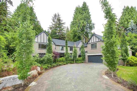 R2277689 - 4035 MARINE DRIVE, Sandy Cove, West Vancouver, BC - House/Single Family