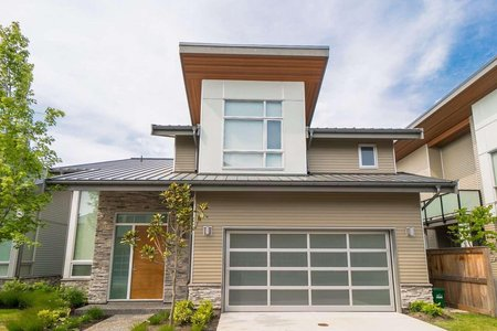 R2277715 - 8 9055 DAYTON AVENUE, Garden City, Richmond, BC - House/Single Family