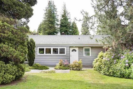 R2277871 - 1281 MCBRIDE STREET, Norgate, North Vancouver, BC - House/Single Family