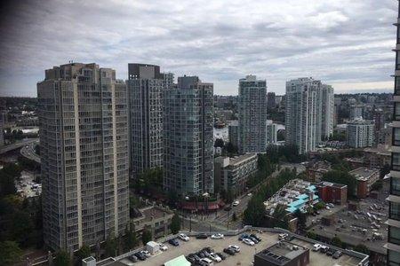 R2277926 - 2405 909 MAINLAND STREET, Yaletown, Vancouver, BC - Apartment Unit
