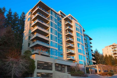 R2277937 - 801 3131 DEER RIDGE DRIVE, Deer Ridge WV, West Vancouver, BC - Apartment Unit