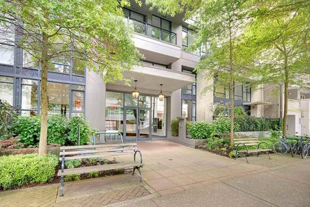 R2278032 - 801 1650 W 7TH AVENUE, Fairview VW, Vancouver, BC - Apartment Unit