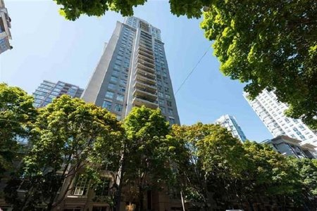R2278040 - 2205 969 RICHARDS STREET, Downtown VW, Vancouver, BC - Apartment Unit
