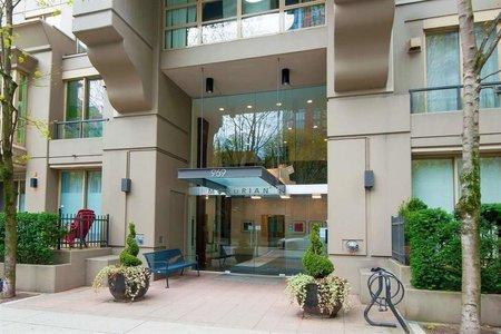 R2278050 - 307 969 RICHARDS STREET, Downtown VW, Vancouver, BC - Apartment Unit